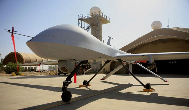 Government Drones