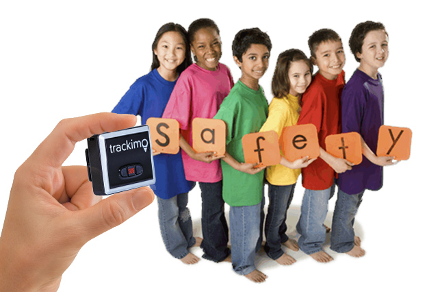 Keep Your Children Safe Through Child Tracking