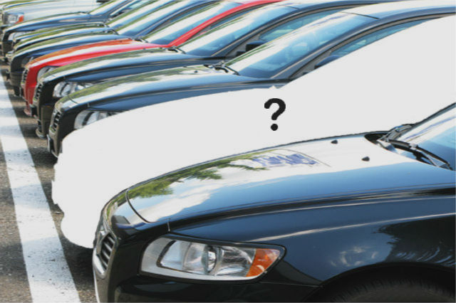 Locate Missing Rental Cars