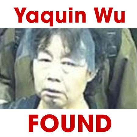 Missing Chinese Tourist Found at Auckland Airport