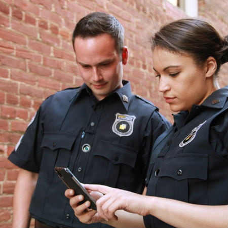 Police Departments Seek Help from GPS Technology in Catching Criminals