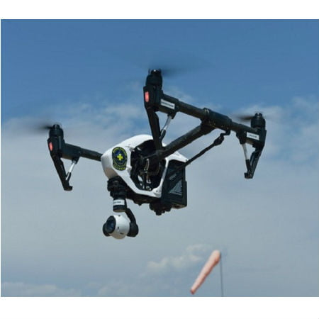 Search And Rescue Operations Drone Usage On The Rise