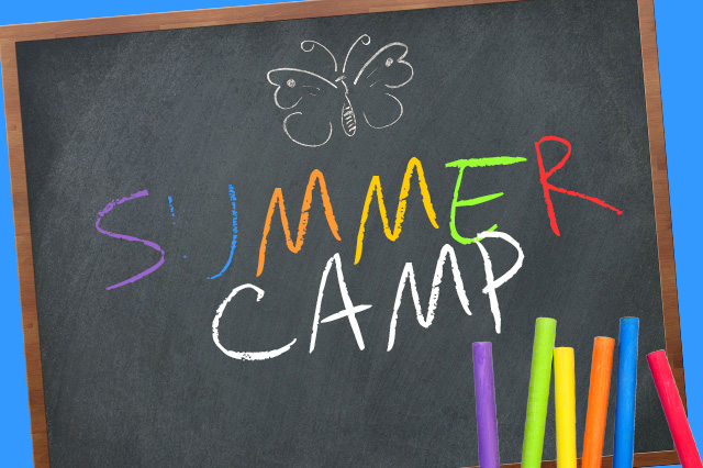 GPS Tracking Device To Track Children for Summer Camp