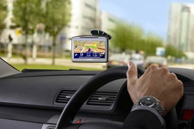 Uses of GPS