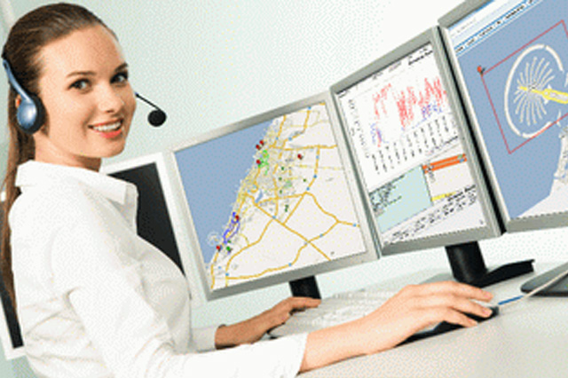 Tracking and Dispatch