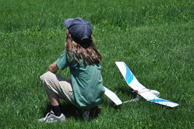 Aerial Vehicle