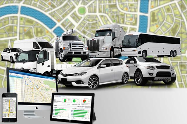 Trackimo Fleet Tracking System
