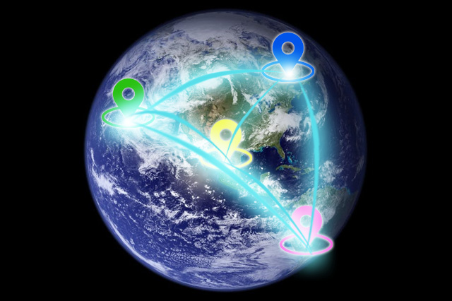 Geofencing on GPS Trackers