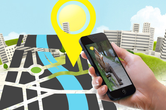 GPS Tracking Devices for People