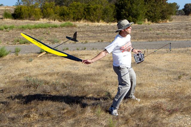 Commercial Drones in Menlo Park