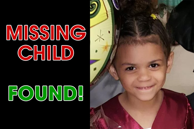 Missing Nevaeh Wylie