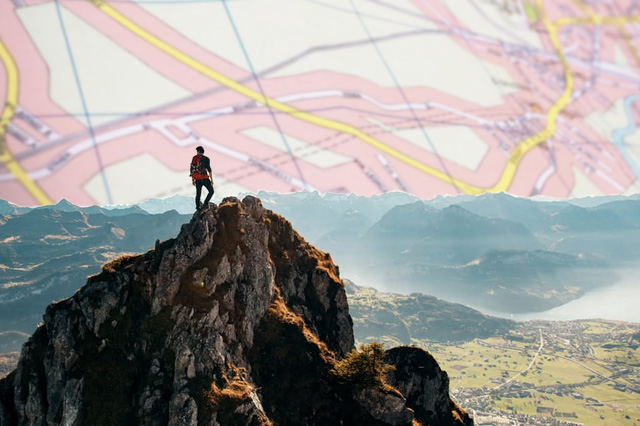 GPS Tracking Devices for Hiking Trips