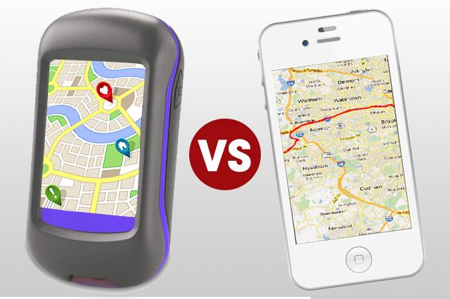 Stand-Alone VS. Smartphone