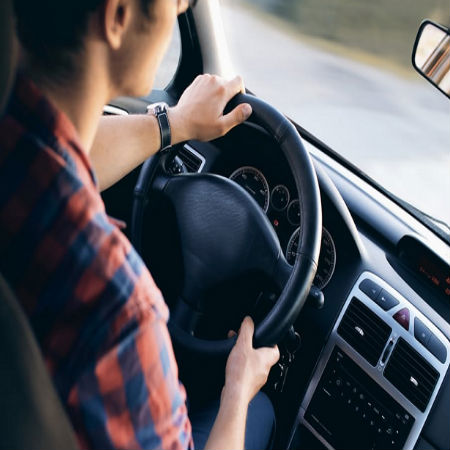 The Scary Truth About Teen Driving