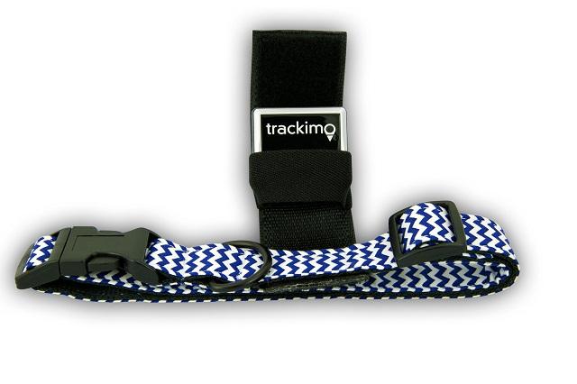 Trackimo GPS Collar