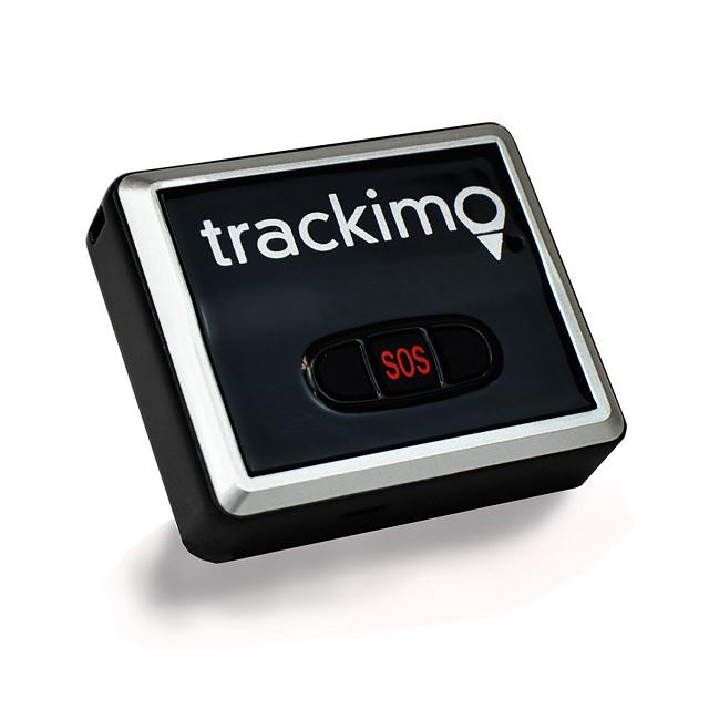 Trackimo Tracker Device