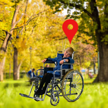 Tracking Disabled Children