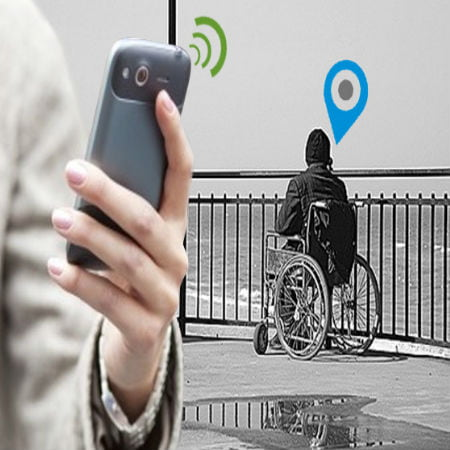 Using Tracking Devices to Keep Disabled Loved Ones Safe
