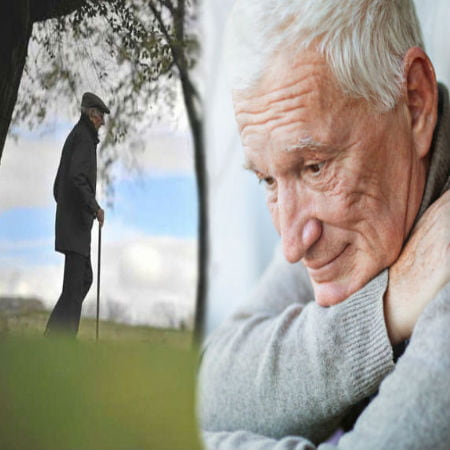 Prevent Wandering for Alzheimer's Patients