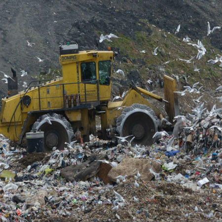 Why Its Time for Waste Management Companies to Set Up GPS Tracking System