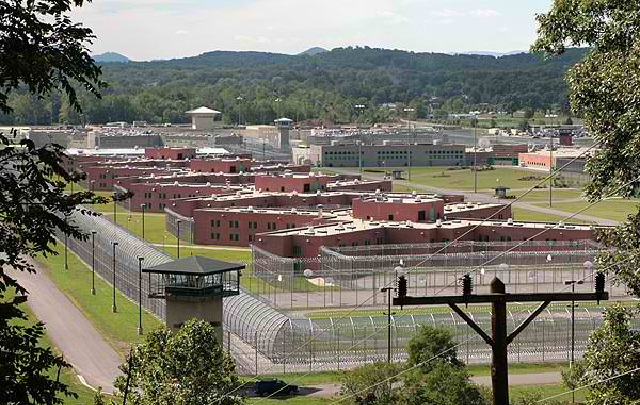 North Branch Correctional Institution