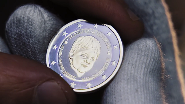 Coin Symbolism