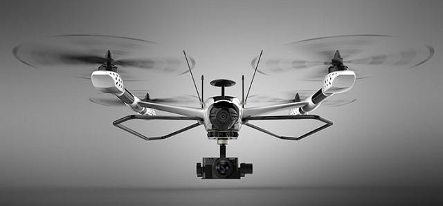 Drone Renaissance