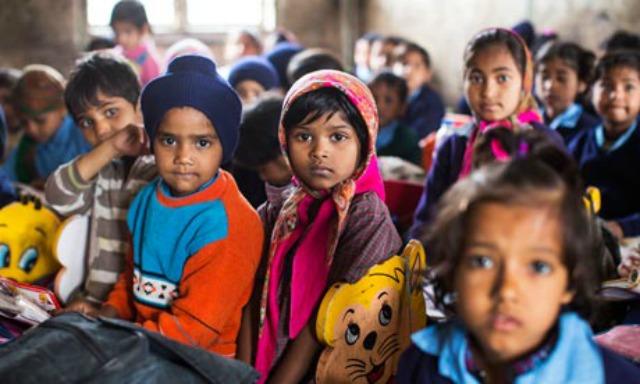 Missing Children In India
