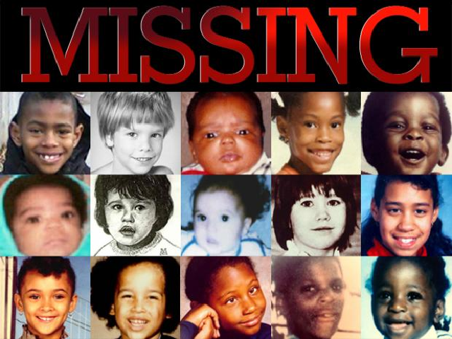 Missing Children in Jamaica