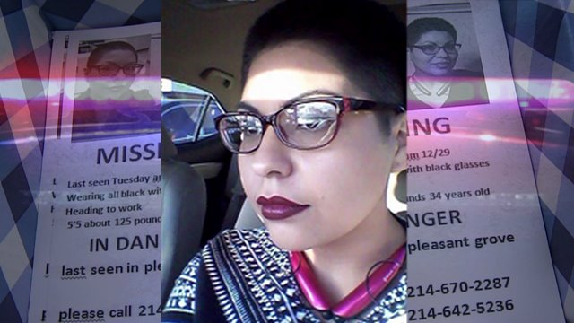 Missing Marisol Espinosa