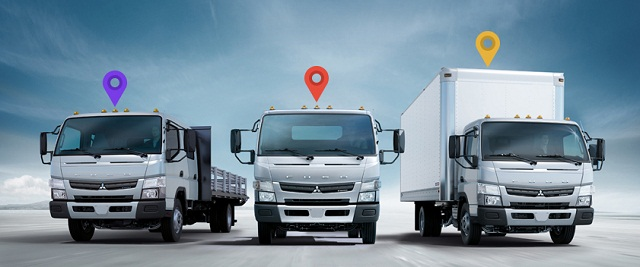 Types of Vehicle Tracking
