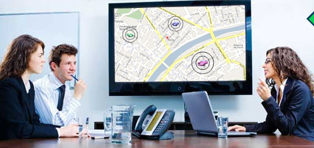 Reasons to Install Vehicle Tracking