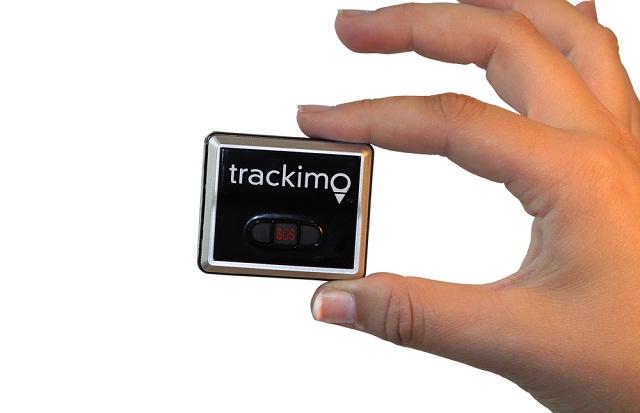 Trackimo Gps Device