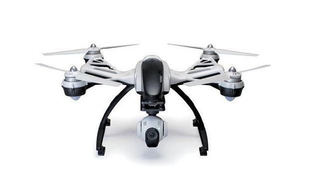 Yuneec Q500+ Typhoon Drone
