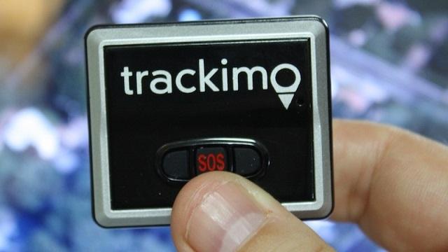 (Choosing) Car Tracking Service