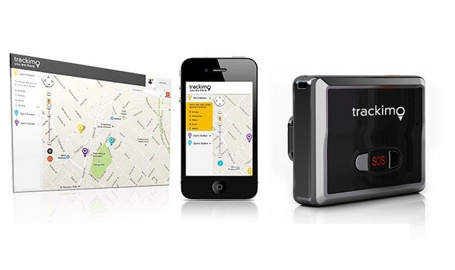 GPS Tracker