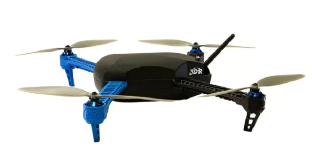 3DR Quadcopter Drone