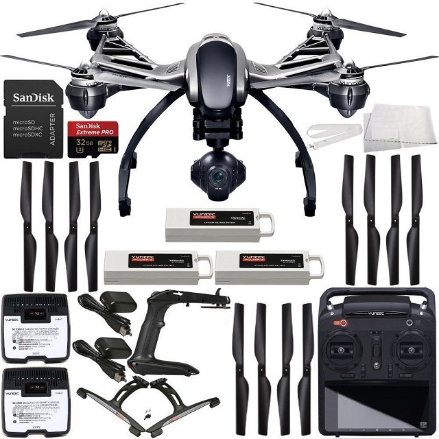 Typhoon Q500 Drone