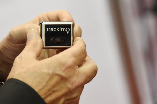 Trackimo Mini Tracker