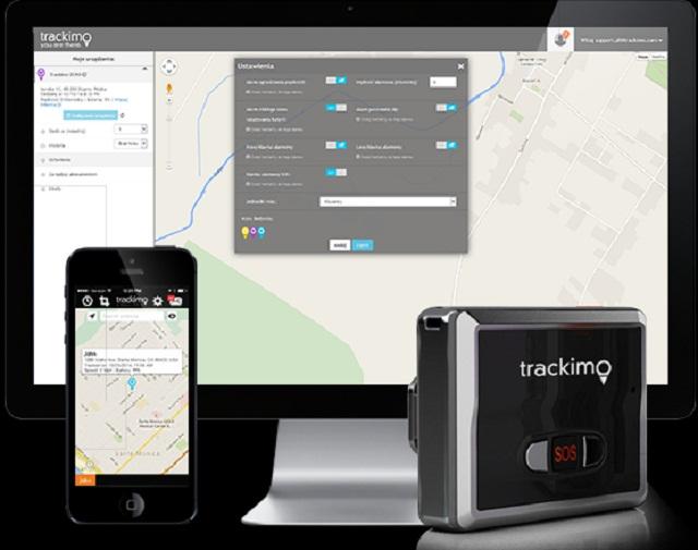 Children Tracking System