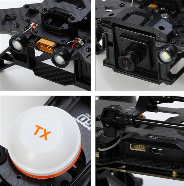 Drone Specs