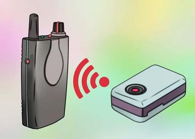 Handheld Detector