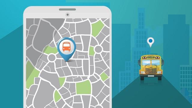 Tracking School Bus