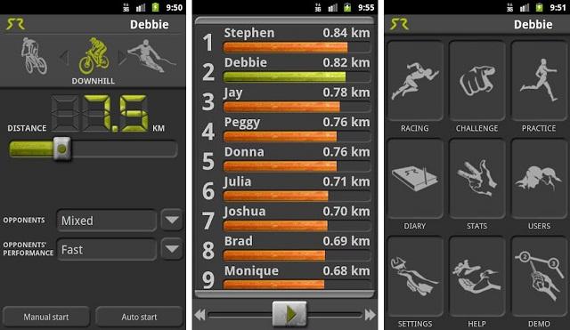 Exercise Tracker