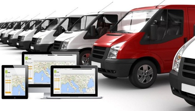 Tracking Devices and Cars