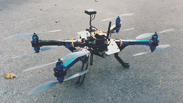 Drone Autopilot