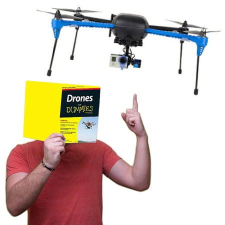 Beginner's Drone Guide