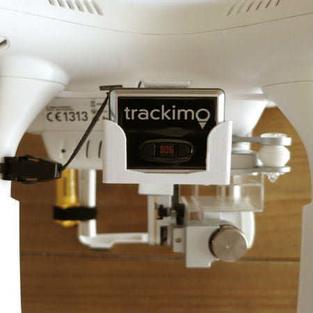 Best Drone GPS Tracker