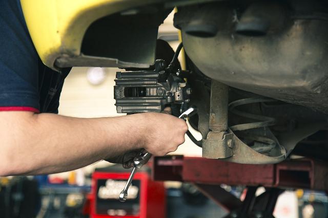 Car Maintenace