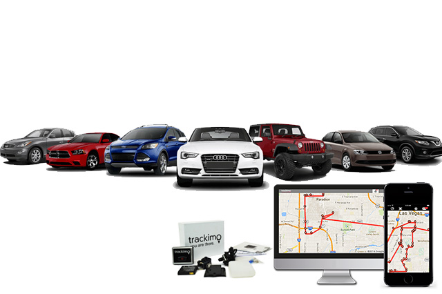 Car Tracker Facts